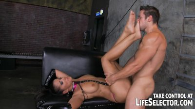 Fetish fantasies with the biggest pornstars!