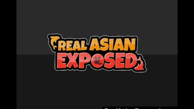 Skinny Asian Teen Filmed Sucking Dick
