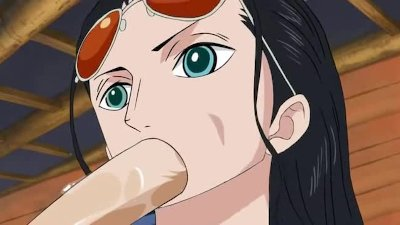 Piece porno video one One Piece