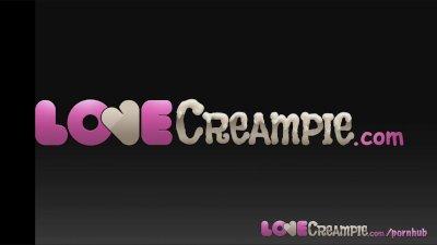 Love Creampie Busty amateur tr