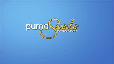 Euro Babes Puma Swede & Franceska Jaymes Banged Hard!