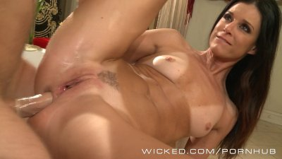 India Summer takes anal or not