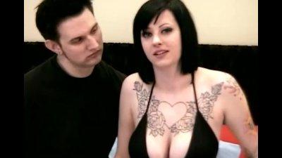 Amateur Couple Makes Their Fir