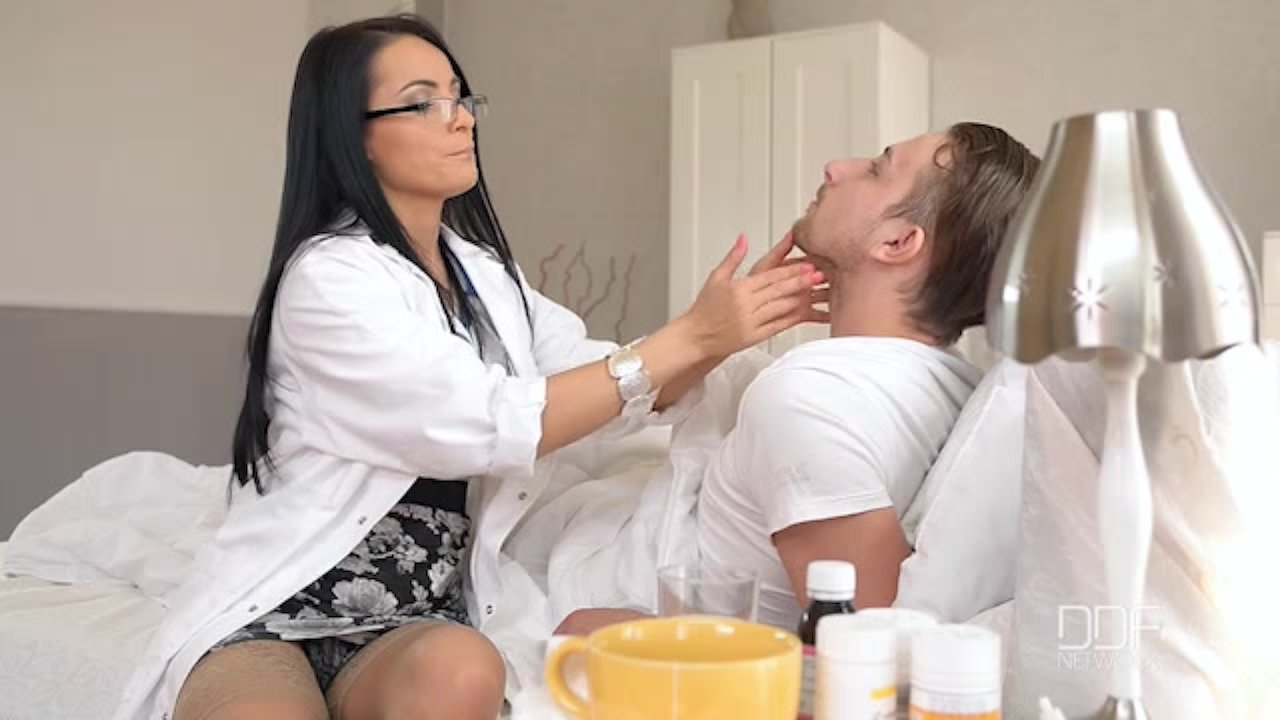 Older Lady In Nature Large Stocking Porn Outdoor Cornellia ultra sexy doctor lexi dona gets a creampie