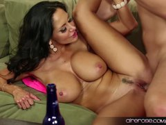 Preview 6 of Airerose Big Titty Milf Ava Addams