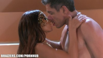 Madison Ivy's Exclusive First Anal - Brazzers