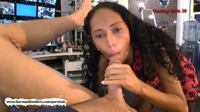 Exotic babe loves to lick ass