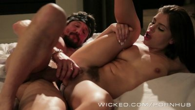 Wicked - Adria Chechik loves b