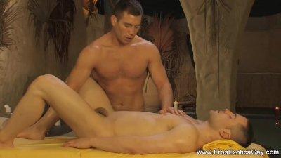 Understanding Anal Massage
