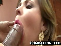 Bruna Vieira   Heavily Tattooed Latina Slut Anus Plugged