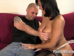 Pornstar Live Cam fucking with Faustine Lee