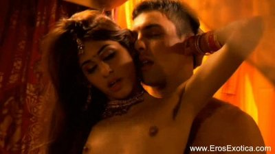 Erotic Kama Sutra From Magical india