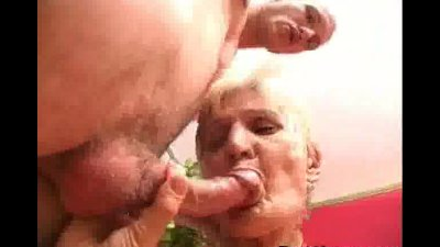 Fucked Mature Honey Jizzed Wit