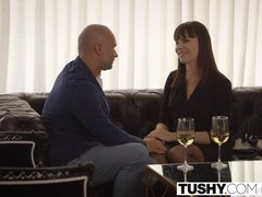 Preview 1 of Tushy Cheating Wife Dana Dearmond Loves Anal