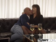 Preview 2 of Tushy Cheating Wife Dana Dearmond Loves Anal