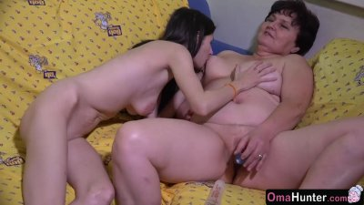 Teen skinny Girl fucking with her boyfriend and amateur foreigner Mature