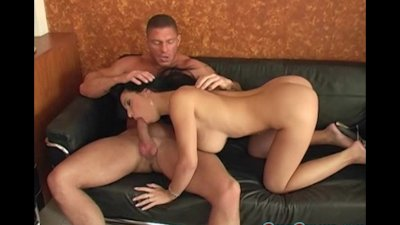 Big Titted Laura Lion Gets Her Ass Drilled Hard