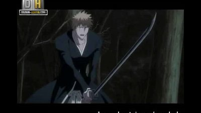 Bleach Hentai - Ichigo vs Nozo