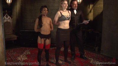 Master and Slave Protocol