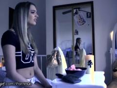 Preview 3 of Mommysgirl Ravenous Stepmom Hot For Teen
