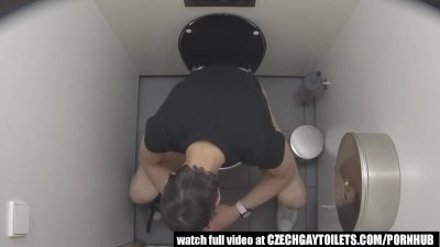 REAL TOILETS SPY CAMERA