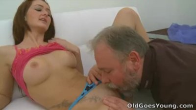 Old Goes Young - Donna is a br