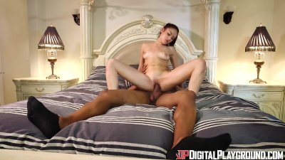 Digital Playground- Asian Wife