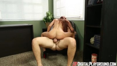 Digital Playground- Madison Iv