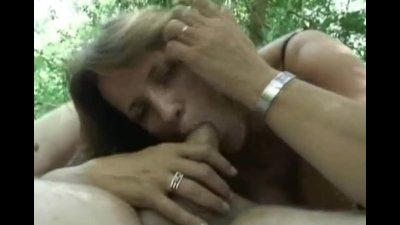 Public Sex Fantasy is Now Showing