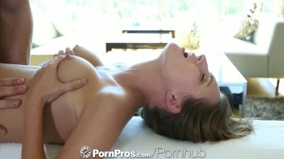 PornPros – Two petite girls have a fuck party