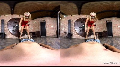 TmwVRnet - Angel Piaff - Yes, Mistress