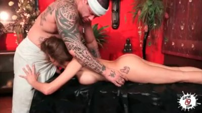 LECHE 69 Spanish Massage