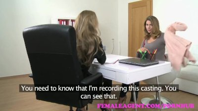 FemaleAgent Hot Kazakhstan-Rus