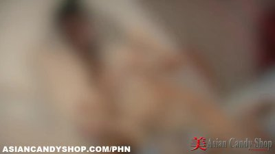 Subtitled Japanese schoolgirl facesitting femdom
