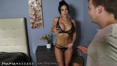 Spyfam step sister ariana marie fucked after parents leave 8