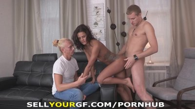 Sell Your GF - Better than a threesome