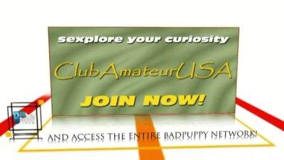 Ewan at Club Amateur USA