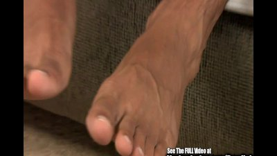 AJ Irons Jacking Off Interview!