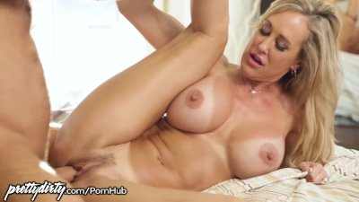 PrettyDirty Cheating Brandi Love Secretly Cock Swaps