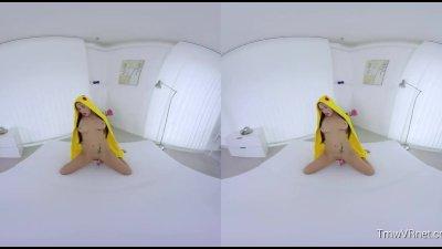 TmwVRnet - Nicole Love - HORNY POKEMON