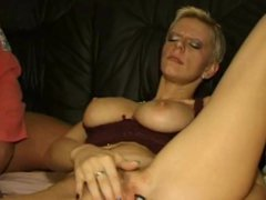 6 movies com German housewife sex private sex tape Part 1