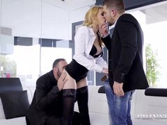 Private.com - Teen Daniela Dadivoso in Her First DP