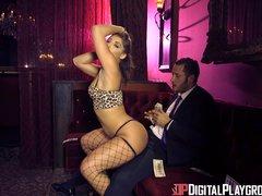 Digital Playground  Sexy Stripper Shows Off Her Sex Skills