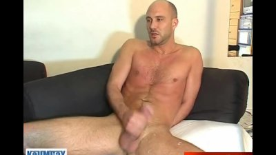 David, A innocent delivery straight guy serviced by us!