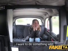 Preview 2 of Fake Taxi Divorced Lady Gets Taxi Fucking