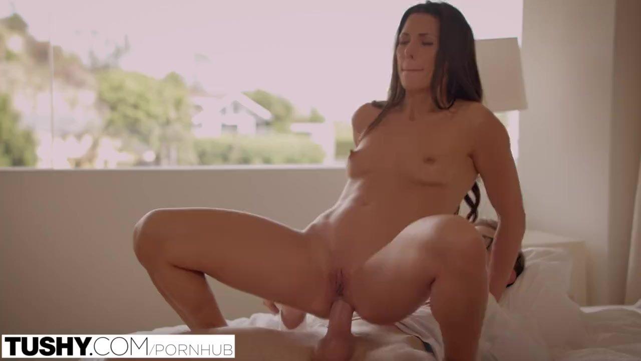 Alexa Tomas Porn Videos tushy bored girlfriend alexa tomas loves anal