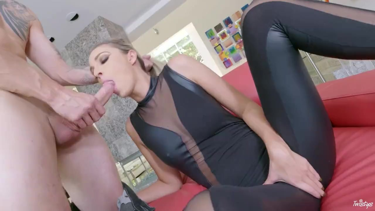 Actrid Porno Linette Thierno twistys hard -let s have fun xxx scene with allie eve knox