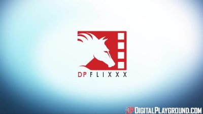 Digital Playground-After They Fight, They Make-Up Fucking