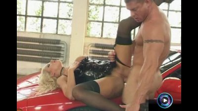 Stacy Silver always want to ge