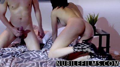 NubileFilms - Ariana Marie Mil